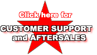 Star Customer Support and AfterSales